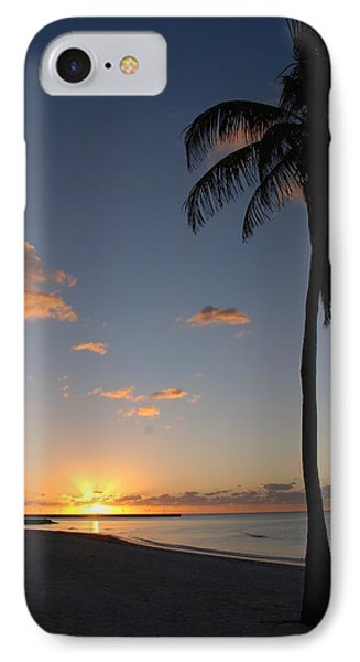 Sunrise In Key West 2 IPhone Case