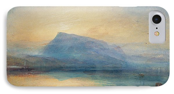 Sunrise IPhone Case by Joseph Mallord William Turner