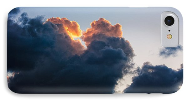 Sunrise On The Atlantic #10 IPhone Case