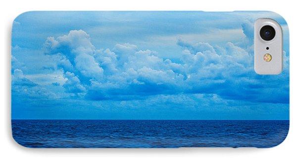 Sunrise On The Atlantic #27 IPhone Case