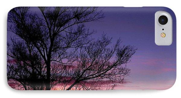 Sunrise, Sunrise Phone Case by Adrienne Petterson