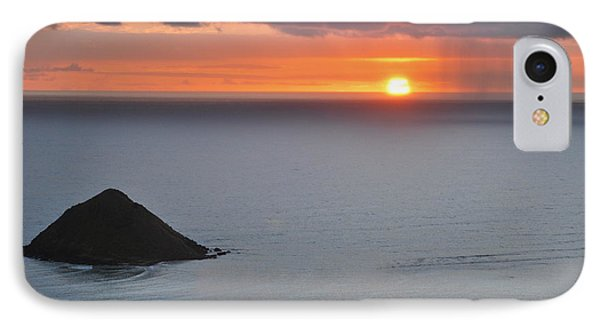 Sunrise View IPhone Case
