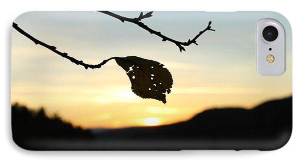 iPhone 7 Case - Sunset  by Alena Madosova