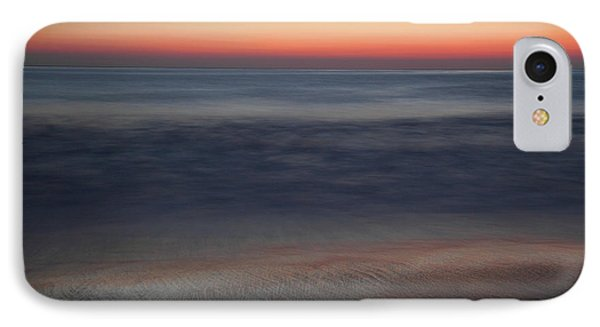 Sunset At Huntington Beach Phone Case by Pierre Leclerc Photography