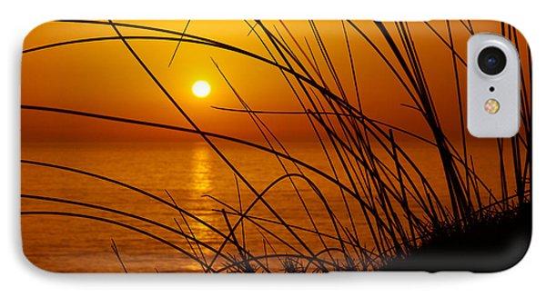 Sunset Phone Case by Carlos Caetano