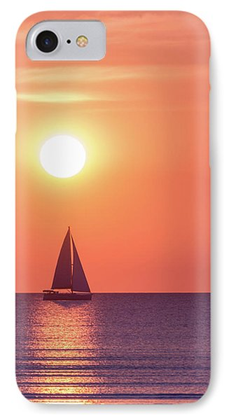 Sunset Dreams IPhone Case
