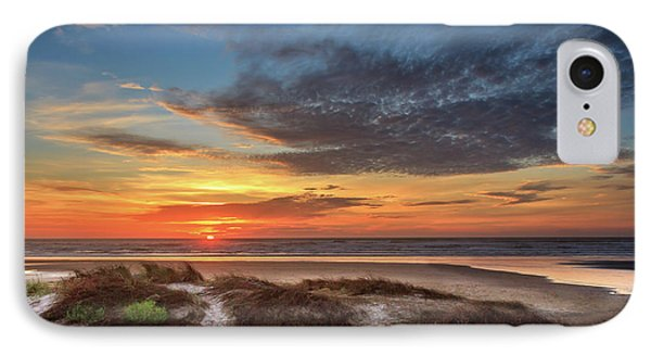 IPhone Case featuring the photograph Sunset In Florence by James Eddy
