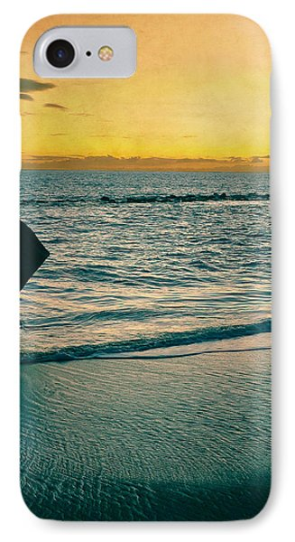 Sunset In Tenerife Phone Case by Loriental Photography
