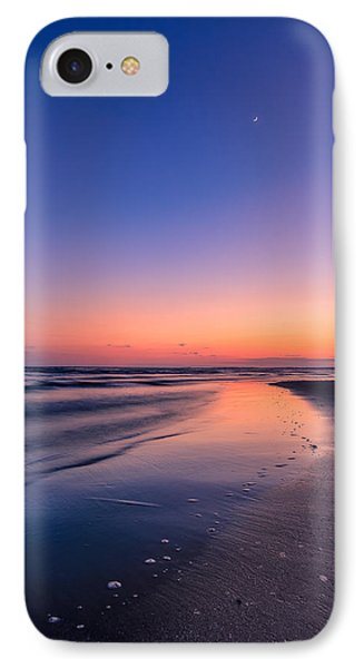 Sunset, Old Saybrook, Ct IPhone Case