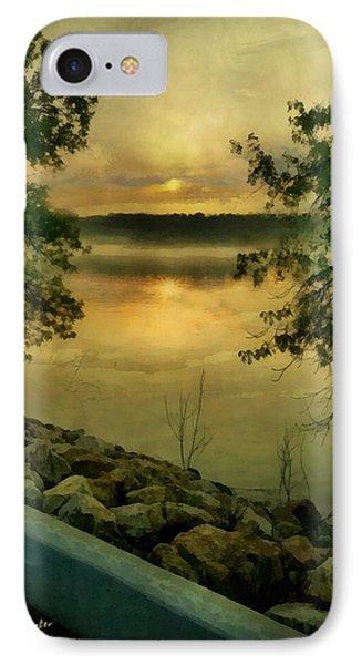 Sunset Splendor Phone Case by RC deWinter