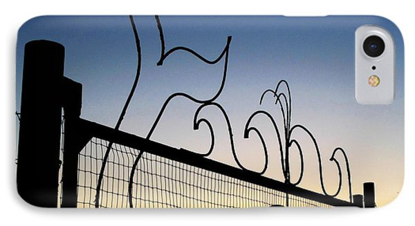 IPhone Case featuring the photograph Sunset Spouting Whale by John King