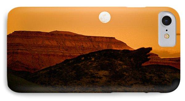 At Sunset IPhone Case by Gilbert Artiaga