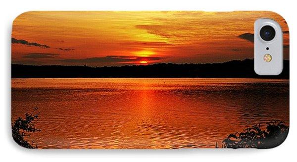Sunset Xxiii IPhone Case