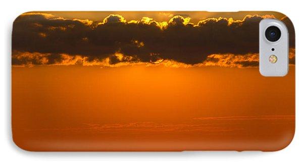 Superior Sunset IPhone Case