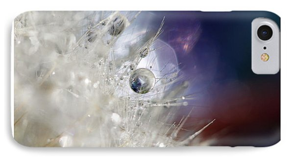 IPhone Case featuring the photograph Supernova by Amy Tyler