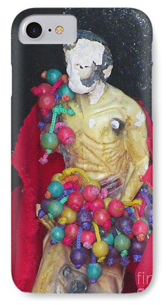Superstition IPhone Case by John Malone