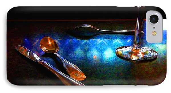 Sur La Table IPhone Case