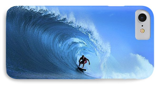 IPhone Case featuring the photograph Surfer Boy by Movie Poster Prints