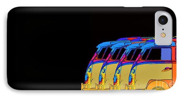 Surfer Vans 7 IPhone Case