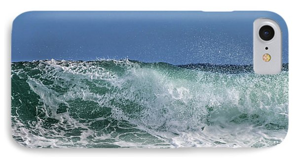 Surfing Out  IPhone Case