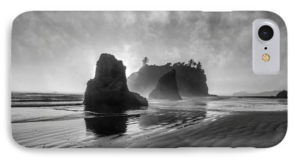 Surprises Everywhere IPhone Case by Jon Glaser