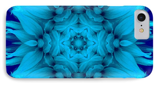 Surreal Flower No. 5 IPhone Case