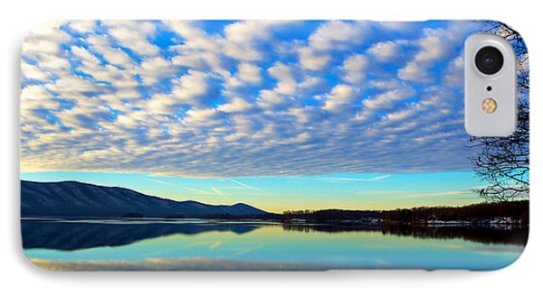 Surreal Sunrise IPhone Case by The American Shutterbug Society
