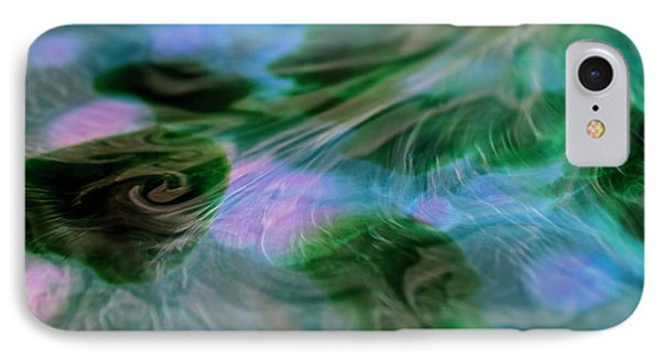 Surreal Waters V2 IPhone Case by Rico Besserdich