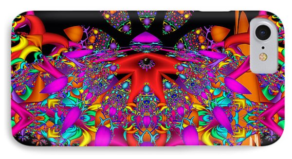 IPhone Case featuring the digital art Surrender by Robert Orinski