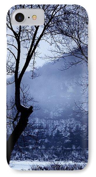 Susquehanna Dreamin... Phone Case by Arthur Miller