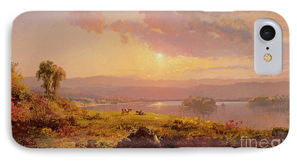 Susquehanna River IPhone Case