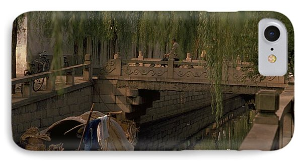Suzhou Canals IPhone 7 Case