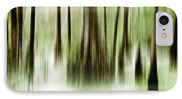 Swamp Phone Case by Scott Pellegrin