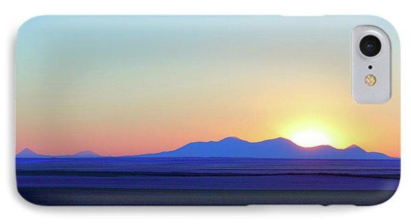 Sweet Grass Memories IPhone Case by Todd Klassy