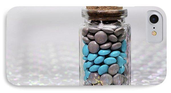 Sweet Happy Pills IPhone Case by Afrodita Ellerman