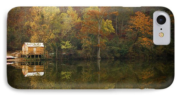 IPhone Case featuring the photograph Sweet Home by Iris Greenwell