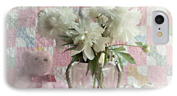 Sweet Memories Of Four Generations IPhone Case by Sherry Hallemeier