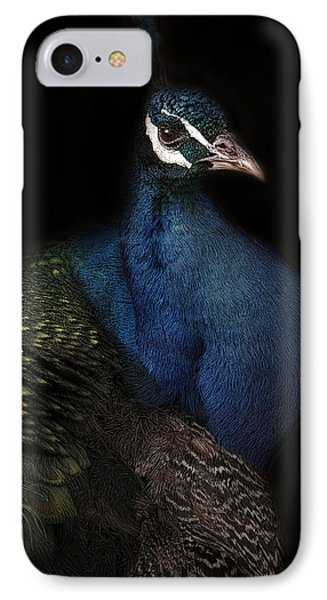 IPhone Case featuring the photograph Sweet Pea by Cheri McEachin