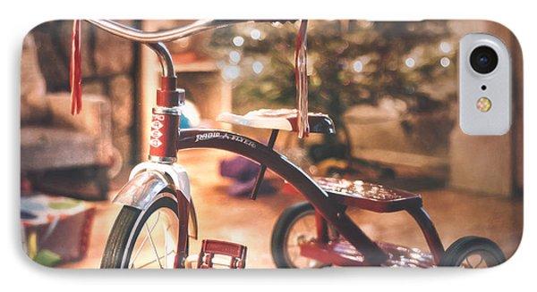 Sweet Ride IPhone Case by Scott Norris