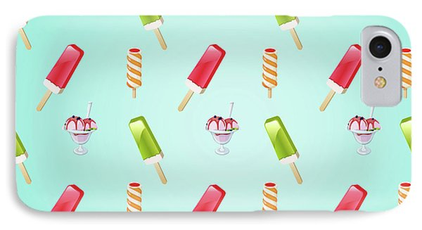 Sweet Summer  IPhone Case by Mark Ashkenazi