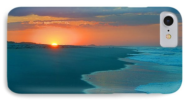 IPhone Case featuring the photograph Sweet Sunrise by  Newwwman