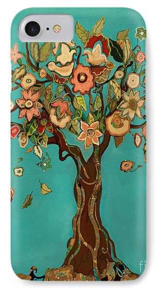 Sweet Tree IPhone Case