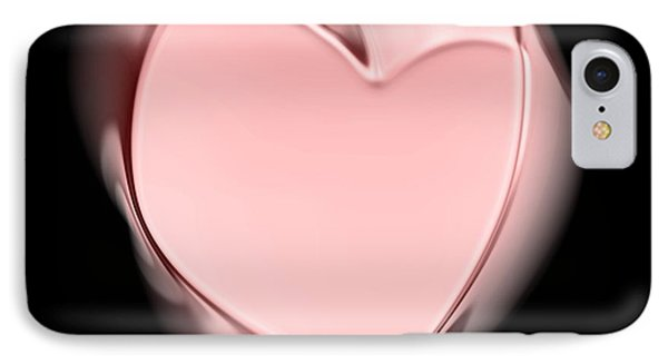 Sweet Twisted Love IPhone Case