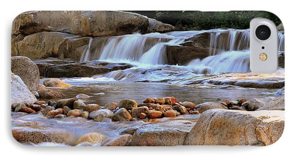 Swift River  IPhone Case by Catherine Reusch Daley