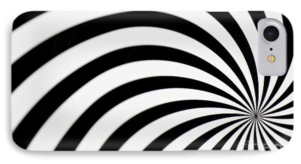 Swirl Phone Case by Angela Doelling AD DESIGN Photo and PhotoArt