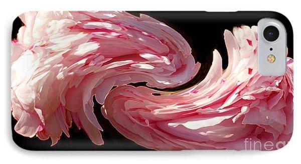 Swirl Phone Case by Kathleen Struckle