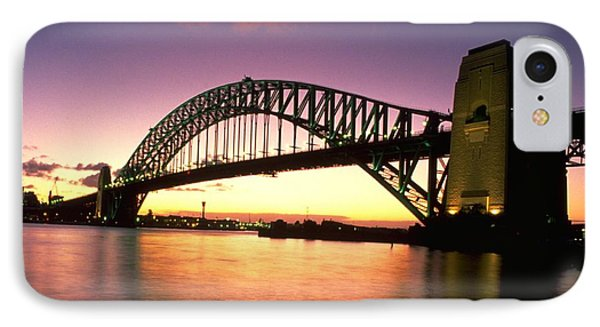 Sydney Harbour Bridge IPhone 7 Case