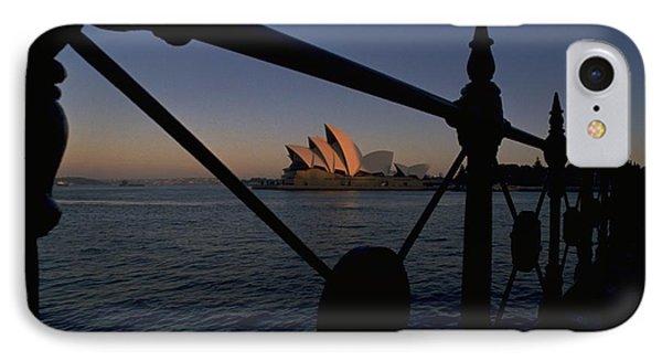 Sydney Opera House IPhone 7 Case