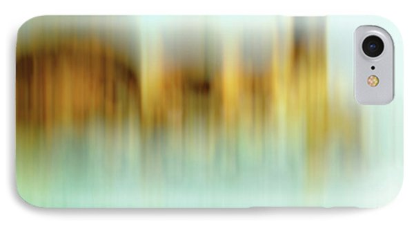 IPhone Case featuring the digital art symphony No.22 by Tom Druin