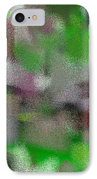 T.1.1128.71.3x4.3840x5120 IPhone Case by Gareth Lewis